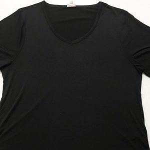Lularoe Iris Tunic Shirt - Size Large